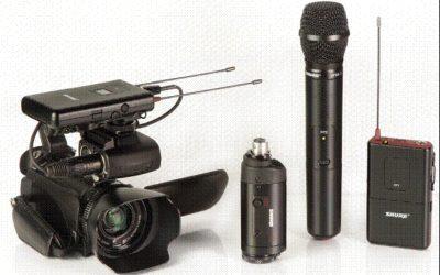 Shure FP Wireless