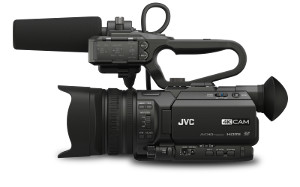 JVC GY-HM250SP
