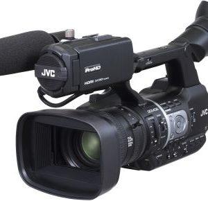 JVC GY-HM620U