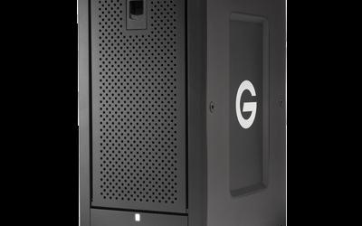 G-Technology G-Speed Shuttle XL