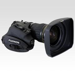 Fujinon HA18x5.5BERM