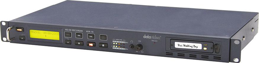 Datavideo HDR-70