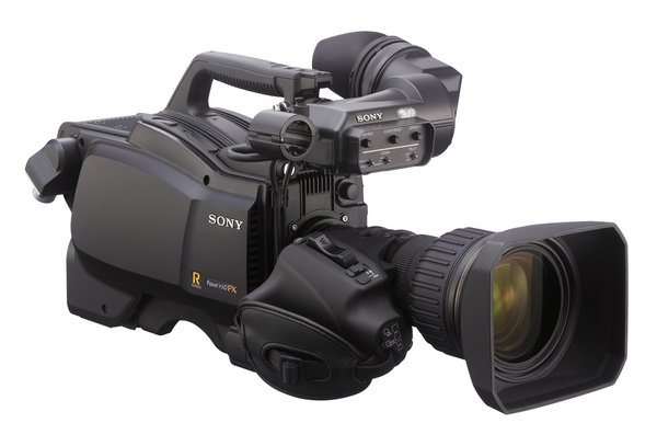 Sony HSC-100R