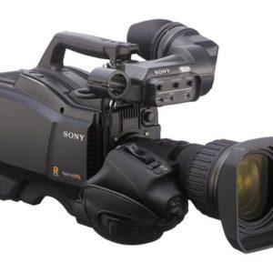 Sony HSC-100RF