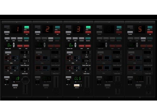 Sony HZCRCP5
