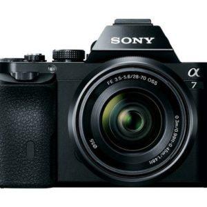 Sony ILCE7K/B