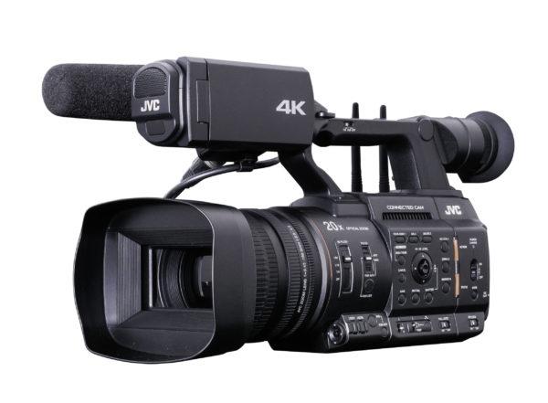 JVC GY-HC550U