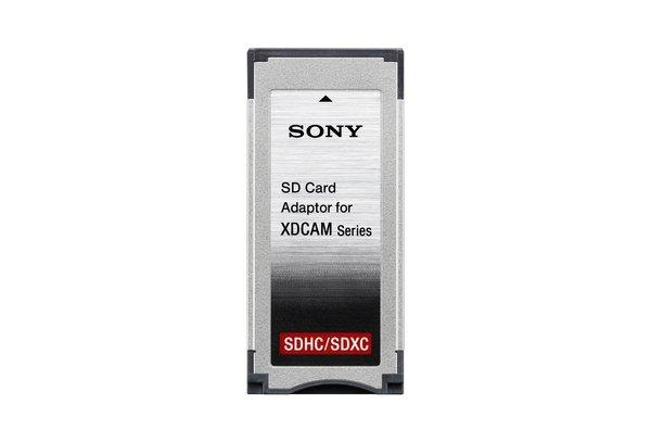 Sony MEADSD02