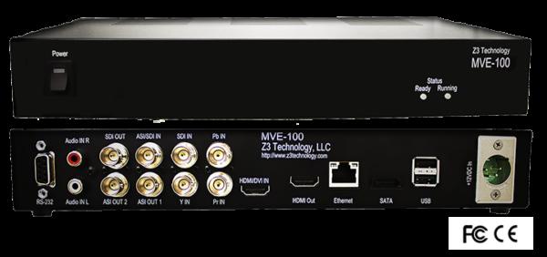 Z3 Technology Z3-MVE-100