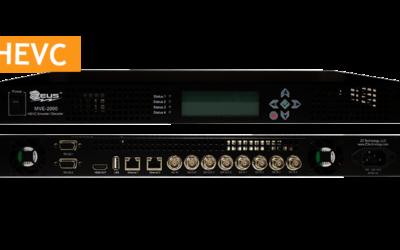 Z3 Technology Z3-MVE-2000