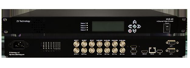 Z3 Technology Z3-MVE-40