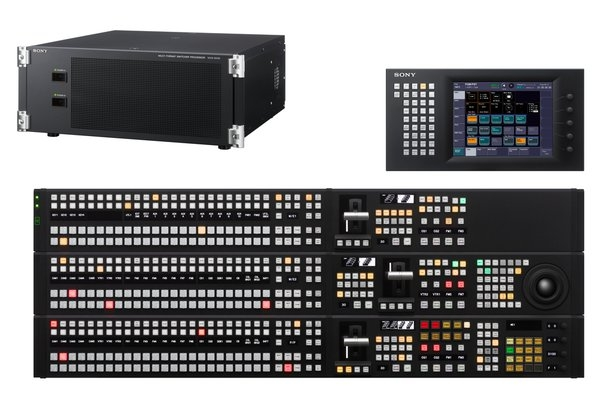 Sony MVS6530PAC