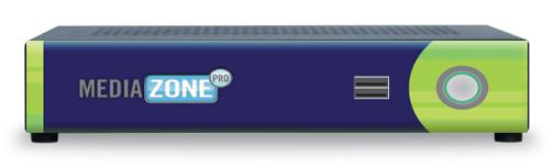Keywest Technology Media Zone Pro