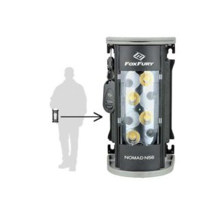 FoxFury Nomad N56 Production Light