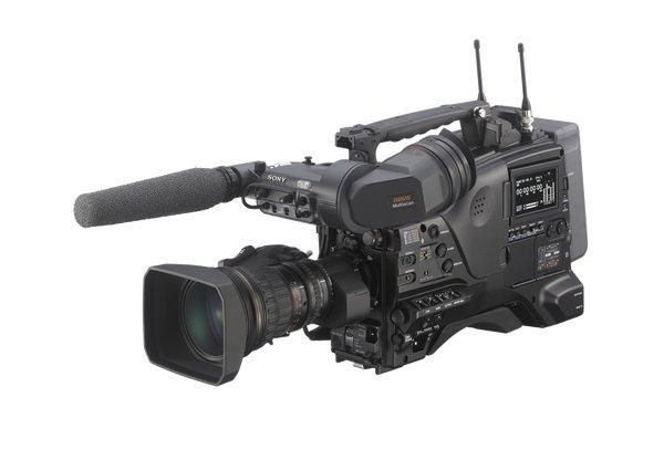 Sony PDW-850