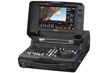 Sony PDW-HR1