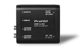 JVC PROHD-4601
