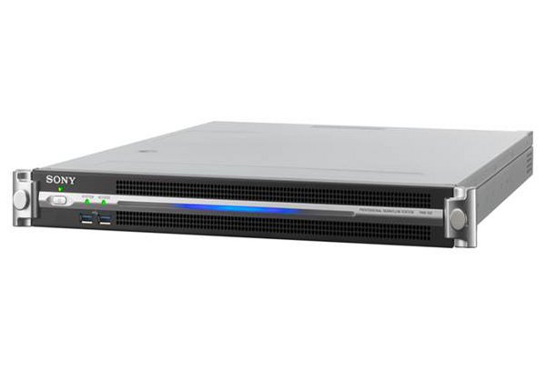 Sony PWS-100TD1