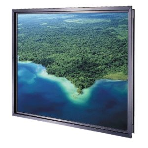 Dalite Rigid Rear Projection Screens