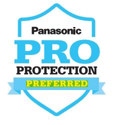 Panasonic AC-SVCPREF2Y