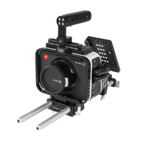 Wooden Camera Quick Kit (BMC, Pro)