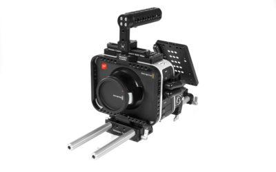 Wooden Camera Quick Kit (BMC, Pro)