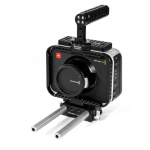 Wooden Camera Quick Kit (BMC, Base)