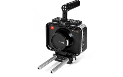 Wooden Camera Quick Kit (BMC, Base)