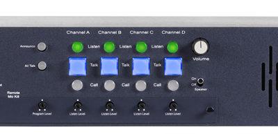 Clear-Com RM-704