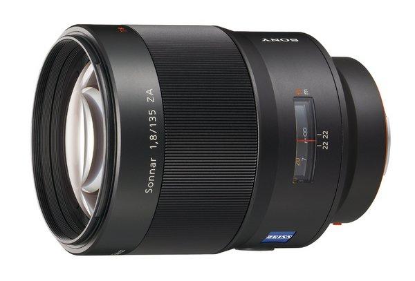 Sony SAL135F18Z