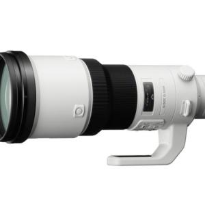 Sony SAL500F40G