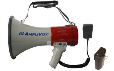 Amplivox SB602MR