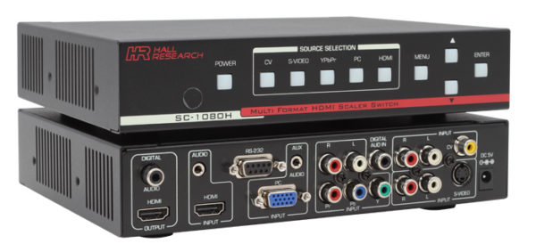 Hall Research SC-1080H