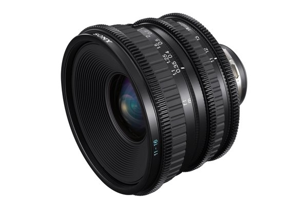 Sony SCLP11X15