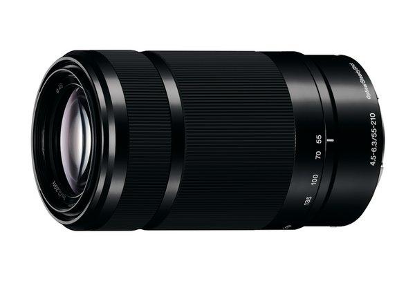Sony SEL55210/B