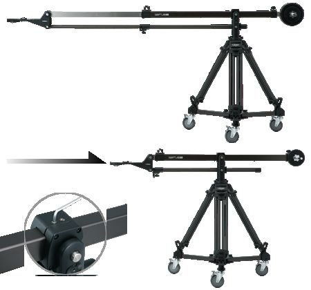 Libec Swift JIB50