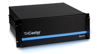 NewTek TriCaster 8000