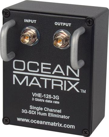 Ocean Matrix VHE-125-3G