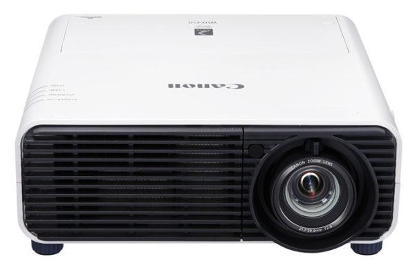 Canon REALiS WUX450