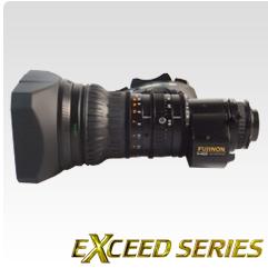 Fujinon XA20sx8.5BERM