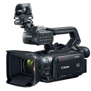 Canon XF-400