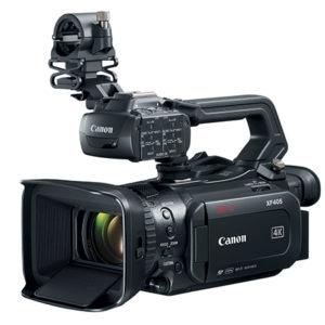 Canon XF-405