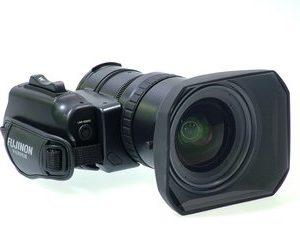 Sony/Fujinon XS8X4ASXB8