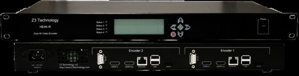 Z3 Technology Z3-HE4K-R