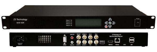 Z3-Technology Z3 MVE-100R
