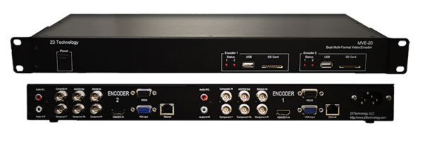 Z3 Technology Z3-MVE-20