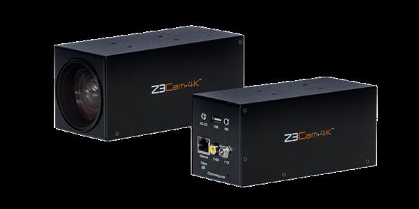 Z3 Technology Z3Cam-4K