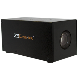 Z3 Technology Z3Cam-4K - Z8550