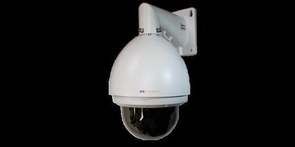 Z3 Technology Z3Dome-4K