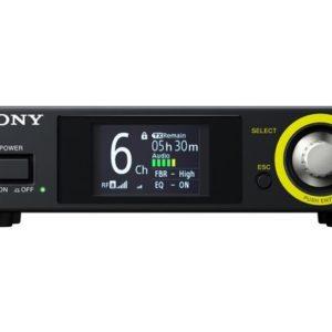 Sony ZRXHR70